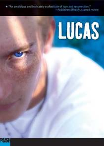 Picture of a book: Lucas