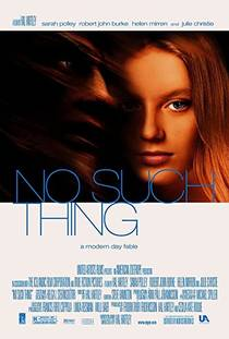 Picture of a movie: No Such Thing