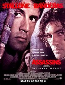 Picture of a movie: Assassins