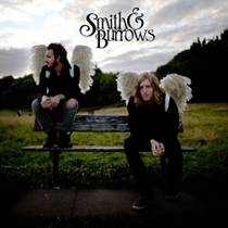 Picture of a band or musician: Smith & Burrows