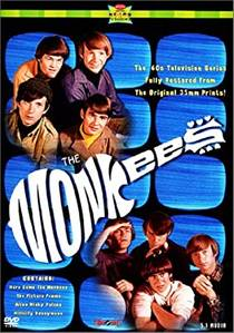 Picture of a TV show: The Monkees