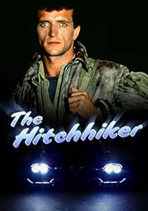 Picture of a TV show: The Hitchhiker