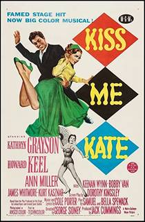 Picture of a movie: Kiss Me Kate