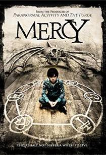 Picture of a movie: Mercy
