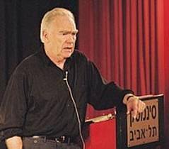Picture of an author: Robert Mckee
