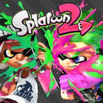 Picture of a game: Splatoon 2