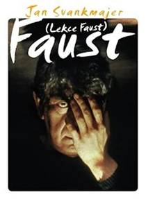 Picture of a movie: Lesson Faust