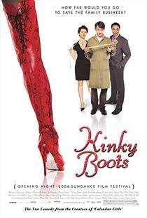 Picture of a movie: Kinky Boots
