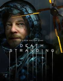 Picture of a game: Death Stranding