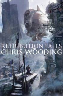 Picture of a book: Retribution Falls