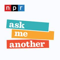 Picture of a podcast: Ask Me Another
