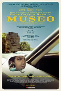 Picture of a movie: Museo