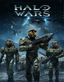 Picture of a game: Halo Wars