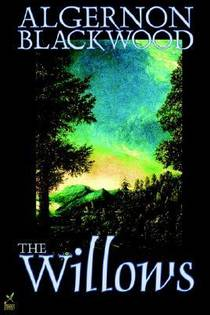 Picture of a book: The Willows