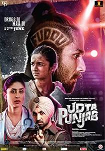 Picture of a movie: Udta Punjab