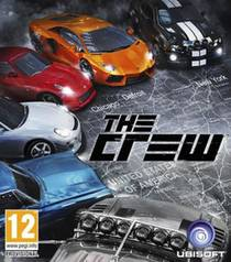 Picture of a game: The Crew