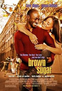 Picture of a movie: Brown Sugar