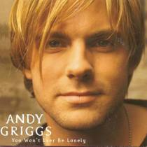 Picture of a band or musician: Andy Griggs