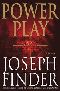 Picture of a book: Power Play