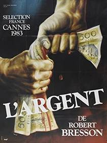 Picture of a movie: L'argent