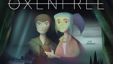 Picture of a game: Oxenfree