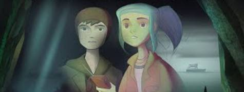 Image of Oxenfree