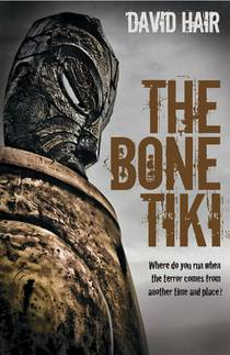 Picture of a book: The Bone Tiki
