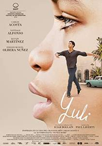 Picture of a movie: Yuli