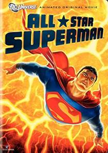 Picture of a movie: All-Star Superman