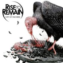 Picture of a band or musician: Rise To Remain