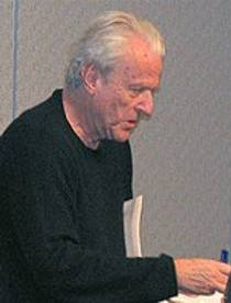 Picture of an author: William Goldman