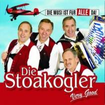Picture of a band or musician: Die Stoakogler