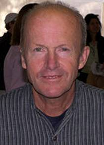 Picture of an author: Jim Crace