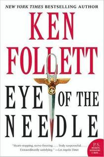 Picture of a book: Eye Of The Needle