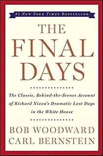 Picture of a book: The Final Days