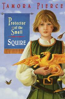 Picture of a book: Squire