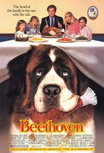 Picture of a movie: Beethoven