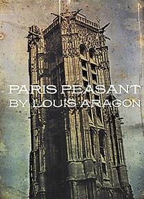 Picture of a book: Paris Peasant
