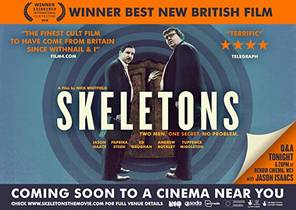 Picture of a movie: Skeletons