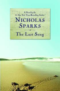 Picture of a book: The Last Song