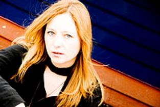 Picture of an author: Scarlett Thomas