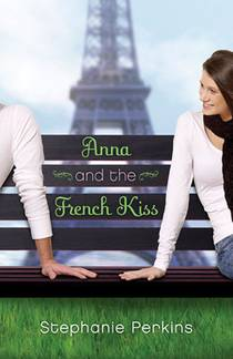 Picture of a book: Anna And The French Kiss