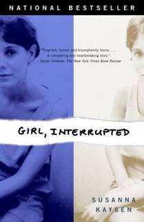 Picture of a book: Girl, Interrupted