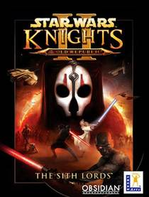 Picture of a game: Star Wars: Knights Of The Old Republic II - The Sith Lords