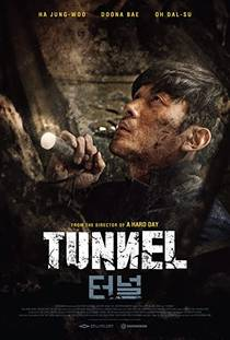Picture of a movie: Tunnel