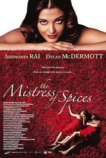 Picture of a movie: The Mistress Of Spices