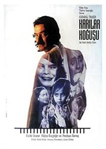 Picture of a movie: Karılar Kogusu