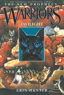 Picture of a book: Twilight