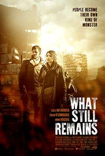 Picture of a movie: What Still Remains
