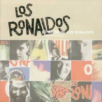 Picture of a band or musician: Los Ronaldos